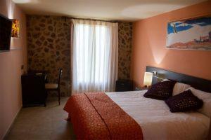 hostal bavieca medinaceli galeria alojamientos 11