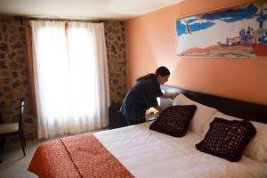 hostal bavieca medinaceli galeria alojamientos 14