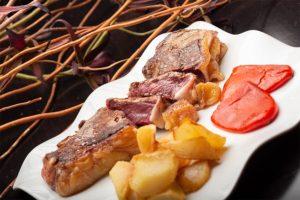 hostal bavieca medinaceli galeria restaurante 12