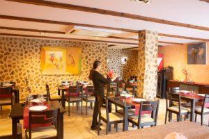 hostal bavieca medinaceli galeria restaurante 18
