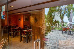 hostal bavieca medinaceli galeria restaurante 24