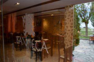 hostal bavieca medinaceli galeria restaurante 25